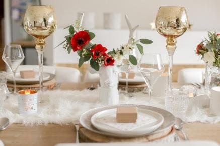 table-de-noel-originale