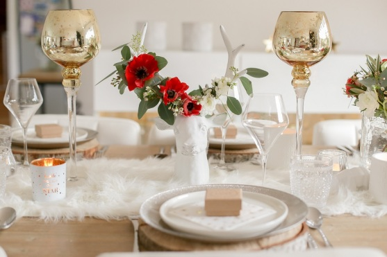 table-de-noel-originale