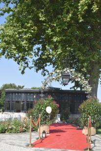 artmaniafleur-salle Chat Pape Clément-J&G-mariage 5