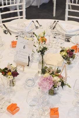 Salle mariage -A&T - Artmaniafleur